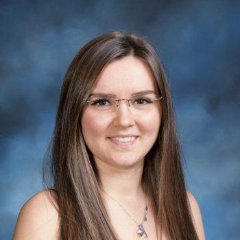Sarah Nutland